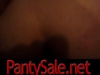 갈색 머리는 엉덩이에 열심히 좆되고 \u0026 xxx pantysale.net을 사랑해.