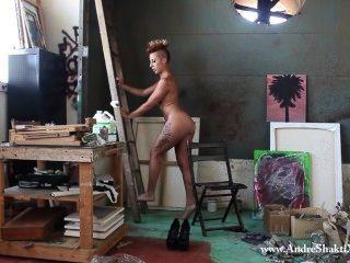 독점 : andreshaktixxx.com을위한 섹시한 티저 비디오!8 월 1 일 시작!