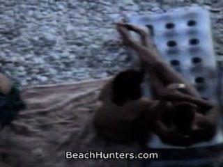 해변 섹스 아마추어 # 76