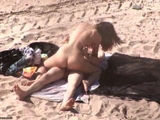 해변 섹스 아마추어 # 67