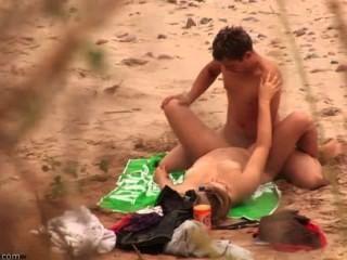 해변 섹스 아마추어 # 47