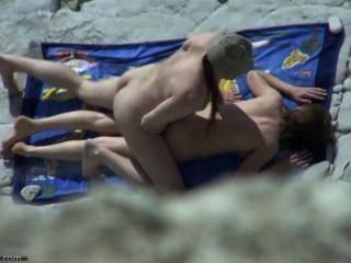 해변 섹스 아마추어 # 09