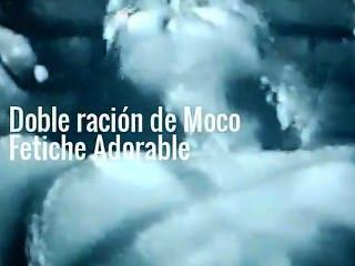 모에코 심포니 / 도블 레시온 데 모코