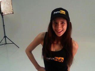 belle knox pornhub photoshoot bts