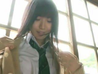 일본 여자 아이 iv