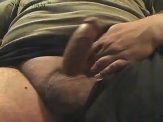 성숙한 이탈리아어 곰 거대한 cumshot
