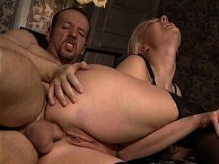에바 포크 doggystyle \u0026 브랜디 사라 협곡 항문 섹스