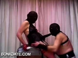 여성과 노예