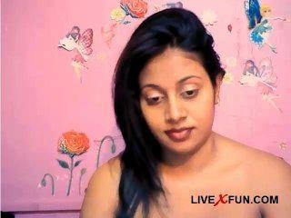 인도 수줍은 소녀 준비 라이브 웹캠 섹스 재미