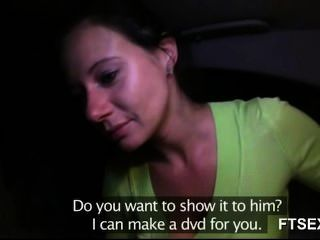 사기 낀 여자가 남자 친구에게 복수를합니다.