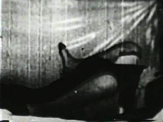 클래식 stags 26 30s ~ 50s 장면 3