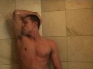 프랫 샤워와 엉덩이 퍼짐