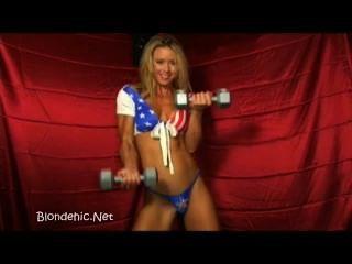 아름다운 엉덩이 여자 미국 여자