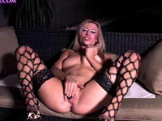 미셸 촉촉한 스타킹 매춘부