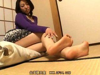 일본인의 섹시한 피트