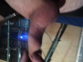 포피 연주의 엄지 손가락