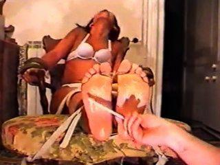 섹시한 이탈리아 소녀를 간질