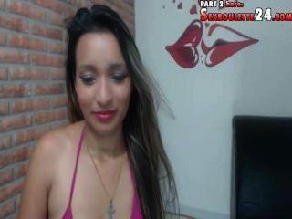 싱가포르 webcam의 간단한 edelmira는 ejac으로 유혹하기 쉽습니다