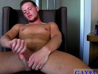 게이 섹시 알렉스와 육즙 뭉치 젠장!