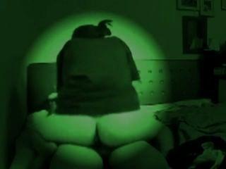 어둠에 숨어있는 cgs 숨겨진 캠