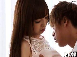못된 털이 일본의 플레이 걸가 일본 성인입니다.