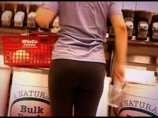 거품 엉덩이 latina 1