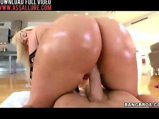 두꺼운 백인 여자 엉덩이 julie 현금
