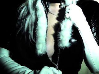 검은 고양이 (맛보기)로 tessa fowler
