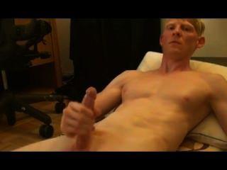 handsomeguy : 가장자리 보정 및 정액 제어 간격 훈련
