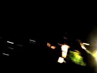 희귀 한 kush 외계인 섹스 푸티 지 스카이 스크래퍼 (뮤직 비디오)