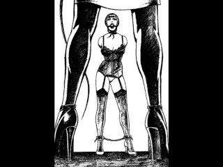 여자 vs 여자 catfight tribbing 속박 spanking 레즈비언