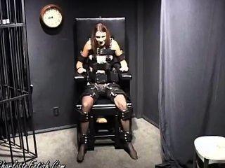 자가 융통 의자