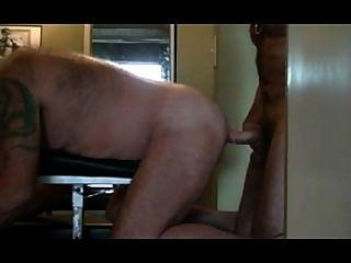 뜨거운 근육 아빠 2
