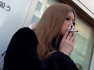 흡연 페티쉬 아시아.