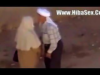 노인과 그의 여자 친구