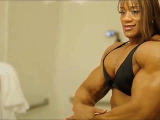 fbb 근육 모프