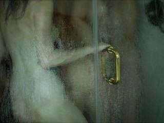 5 여자 샤워 쇼