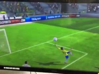 게이 대학 인도 하이틴 그의 엉덩이 크리스챤 축구 시뮬레이터에 망할 가져옵니다.