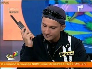 daniela crudu 14 09 09 tvshow