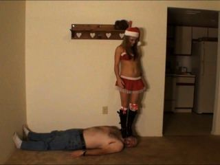 2012 년 크리스마스 크러시
