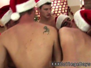 게이는 메리 크리스마스를 트윙크.우리는 함께 썼다.