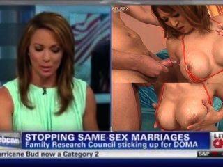 뉴스 피의 포르노