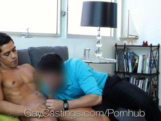 hd 게이 캐스팅 섹시한 혼합 바비 수사슴 포르노 시도