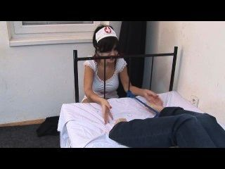 아카의 의료 간호사