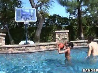 스킨 다이아몬드 풀 농구