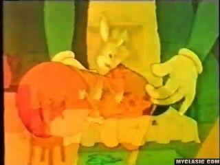 로저 토끼와 필 폭스