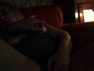 masturbazione di mia moglie