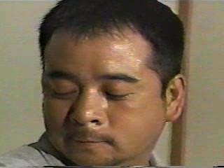 일본 아빠 곰