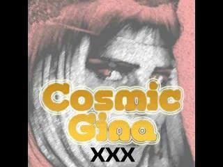 cosmic gina xxx ilona (포르노 음악 (