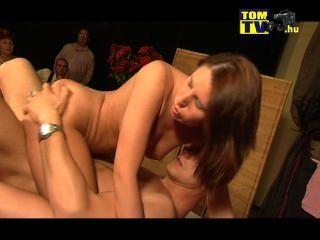 공공 포르노 영화 촬영 1